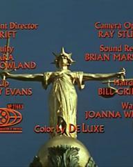 Main title from Hostile Witness (1969) (6)