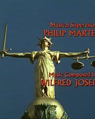 Main title from Hostile Witness (1969) (7)