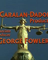 Main title from Hostile Witness (1969) (9)