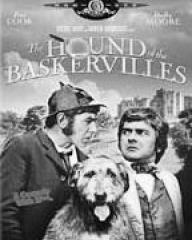 DVD cover of The Hound of the Baskervilles (1977) (1)