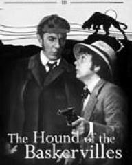 Video cover from The Hound of the Baskervilles (1977) (3)