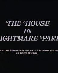 Main title from The House in Nightmare Park (1973) (5)