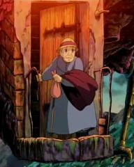 Screenshot from Howl's Moving Castle (2004) (3)