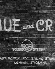 Main title from Hue and Cry (1947)