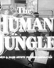 Screenshot from The Human Jungle (1963-64) (3)