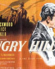 Poster for Hungry Hill (1947) (5)
