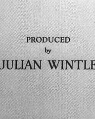 Main title from Hunted (1952) (9).  Produced by Julian Wintle