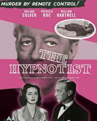 The Hypnotist DVD – Network – Patricia Roc, Roland Culver