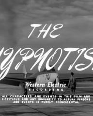 Main title from The Hypnotist (1957) (3)