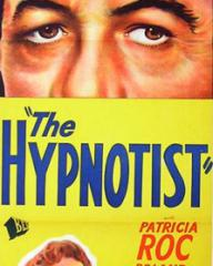 Poster for The Hypnotist (1957) (2)