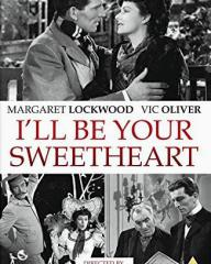 I'll Be Your Sweetheart DVD from Strawberry Media (2018)