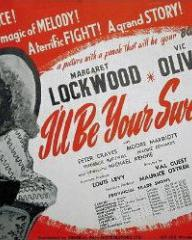 Poster for I'll Be Your Sweetheart (1945) (1)