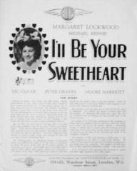 Pressbook for I'll Be Your Sweetheart (1945) (5)