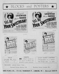 Pressbook for I'll Be Your Sweetheart (1945) (7)