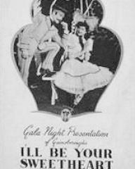 Pressbook for I'll Be Your Sweetheart (1945) (8)