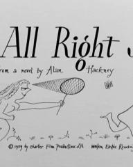 Main title from I'm All Right Jack (1959) (3)