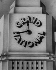 Main title from I Met a Murderer (1939) (2). Grand National