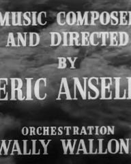 Main title from I Met a Murderer (1939) (8)