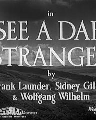 Main title from I See a Dark Stranger (1946) (3)