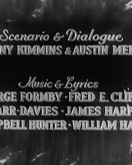Main title from I See Ice! (1938) (4)