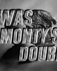 Main title from I Was Monty's Double (1958) (3)