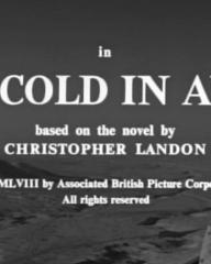 Main title from Ice Cold in Alex (1958)