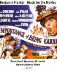 CD from The Importance of Being Earnest (1952) (1)