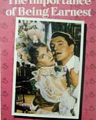 Video cover from The Importance of Being Earnest (1952) (2)