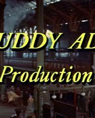 Main title from The Inn of the Sixth Happiness (1958) (4).  A Buddy Adler Production