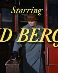 Main title from The Inn of the Sixth Happiness (1958) (5).  Starring Ingrid Bergman