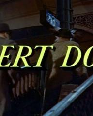 Main title from The Inn of the Sixth Happiness (1958) (7).  Robert Donat