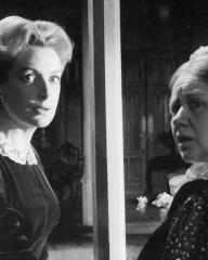 Photo of The Innocents (1961) (1) featuring Deborah Kerr