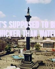 Main title from the 1970 'It's Supposed to Be Thicker Than Water' episode of Randall and Hopkirk (Deceased) (1969-1971)