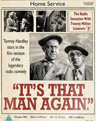 It's That Man Again DVD from Network and The British Film