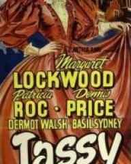 Australian poster for Jassy (1947) (1)