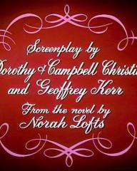 Main title from Jassy (1947) (10). From the novel by Norah Lofts