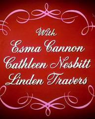 Main title from Jassy (1947) (8). With Esma Cannon, Cathleen Nesbitt, Linden Travers