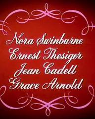 Main title from Jassy (1947) (9). Nora Swinburne, Ernest Thesiger, Jean Cadell, Grace Arnold