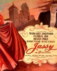 Poster for Jassy (1947) (1)
