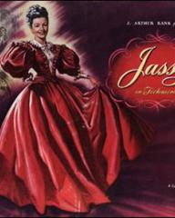 Poster for Jassy (1947) (2)