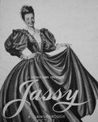 Poster for Jassy (1947) (3)