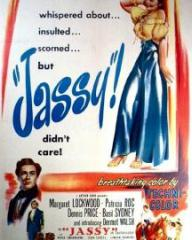 Poster for Jassy (1947) (4)