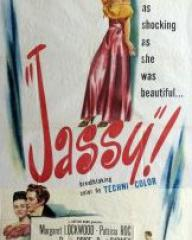 Poster for Jassy (1947) (5)