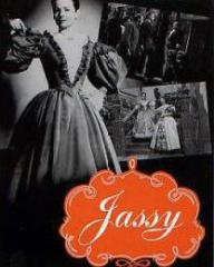 Poster for Jassy (1947) (6)