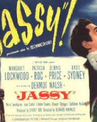 Poster for Jassy (1947) (7)