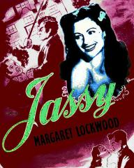 Poster for Jassy (1947) (8)