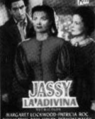 Spanish poster for Jassy (1947) (1)