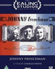 Johnny Frenchman DVD