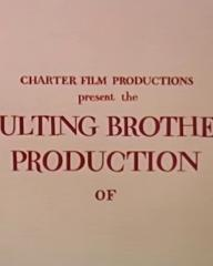 Main title from Josephine and Men (1955) (2)