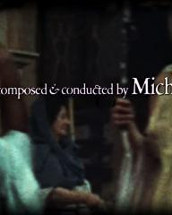 Main title from Julius Caesar (1970) (20)  Music composed and conducted by Michael J Lewis